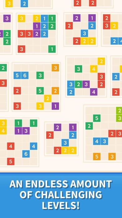 ColorFill - Puzzle Masterpiece Screenshot 3