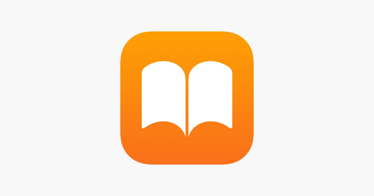 Apple Books On The App Store