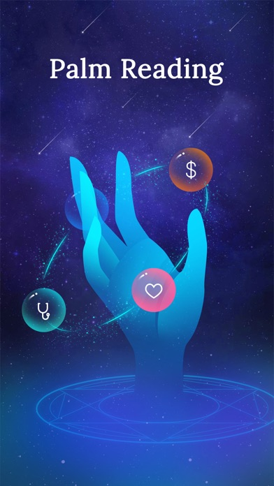 Astro Palmistry & Horoscope screenshot 1