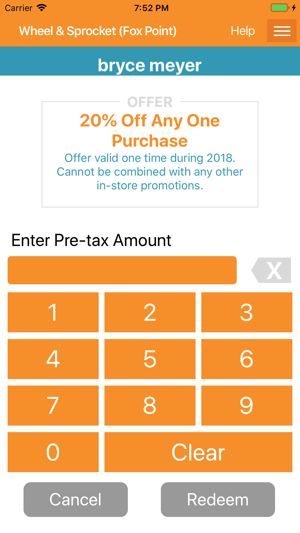 SSU Merchant Terminal on the App Store