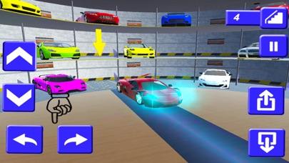 マルチストーリーカーパーキングゲームのおすすめ画像4