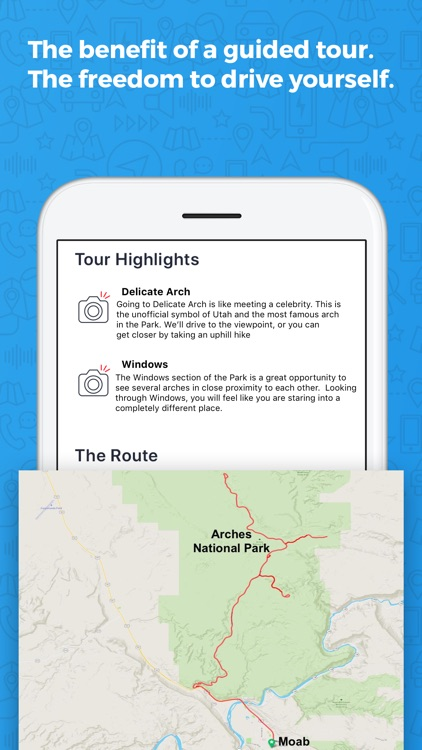 Arches National Park GyPSy Tour screenshot-4
