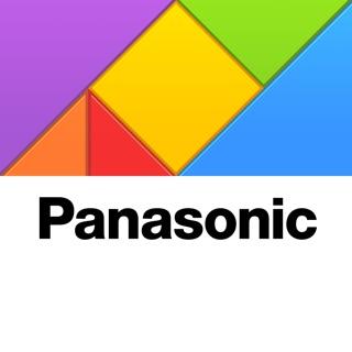 Panasonic Lumix Link on the App Store