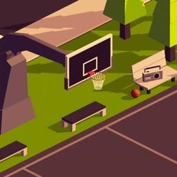 HOOP Basketball