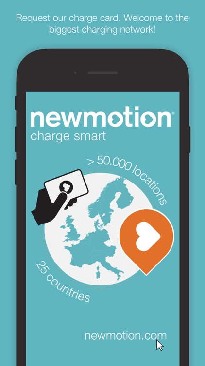 NewMotion: Public Charging