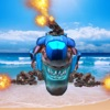 Sea Dragon Robot Transform War