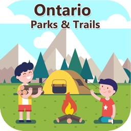 Ontario - Camps & Trails