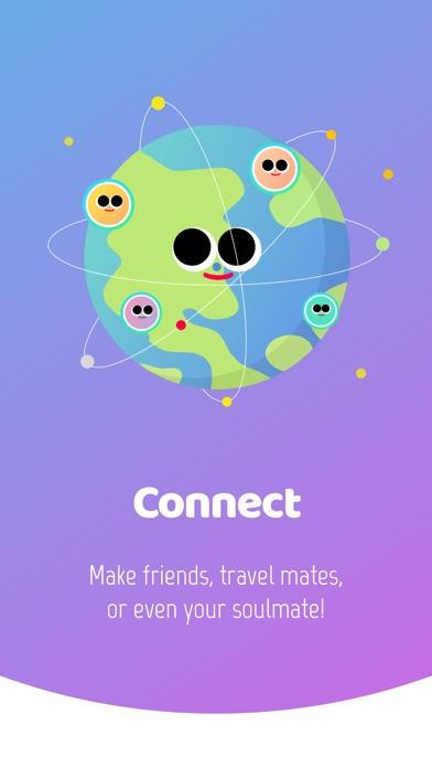 download Doongle - Meet Foreign friends apps 1