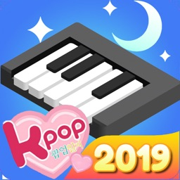 Kpop Piano Magic Tiles 2019