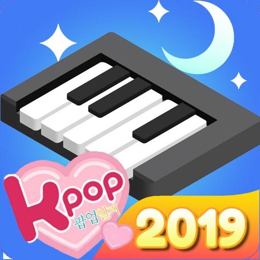 Kpop Piano Magic Tiles 2019