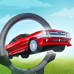 Extreme Car Driving Stunts