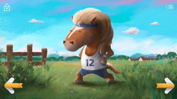 Let's Learn: Farm Animals screenshot-5
