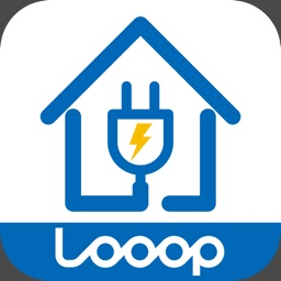 Looopでんきアプリ