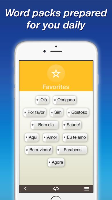 Brazilian Portuguese by Nemo Screenshot