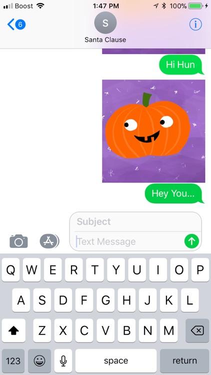 Halloween Pumpkin Patch Pack