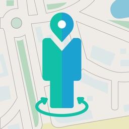 Google Street View Explorer