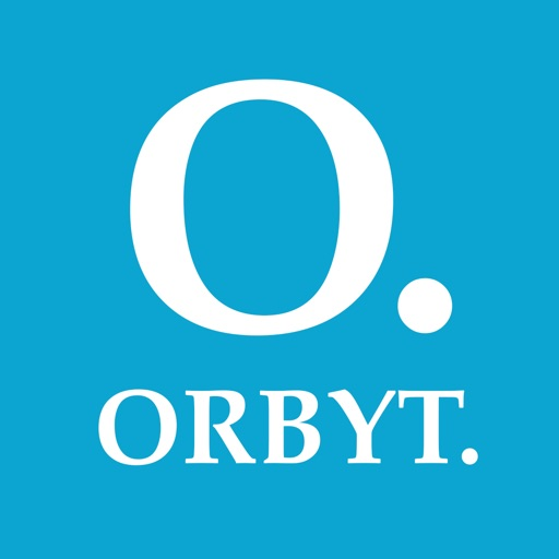 Orbyt for iPhone