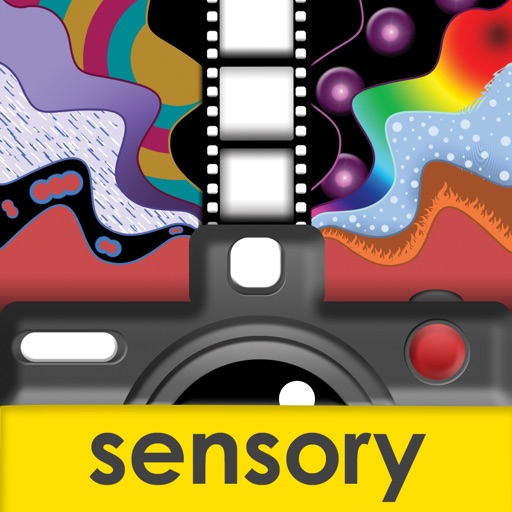 Sensory CineFx -  Fun Effects