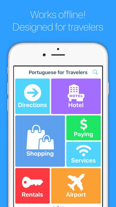 English To Portuguese (brazil) review screenshots