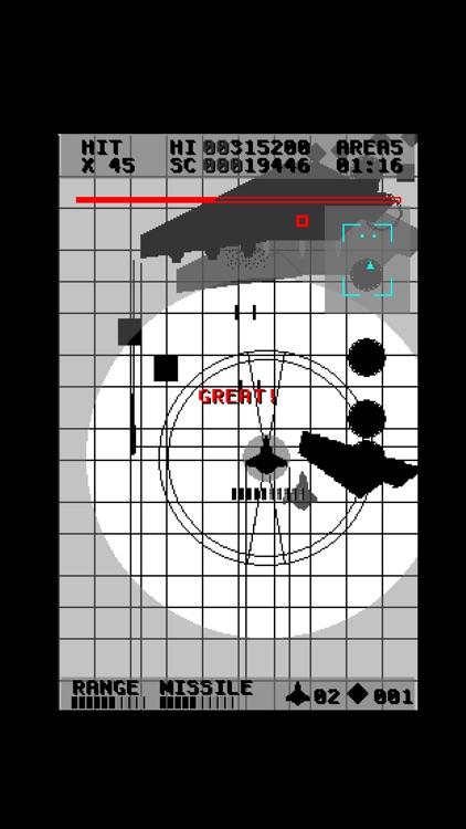 MissileDancerLite screenshot-4