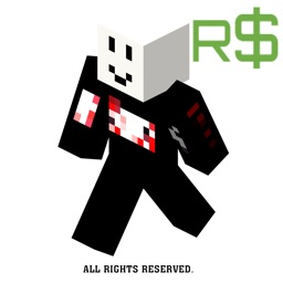 Robux For Roblox - Skins Maker