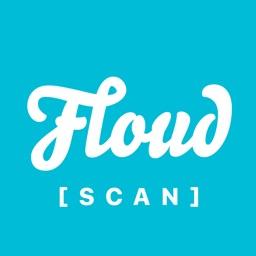Floud Scan - Ticket Scanner