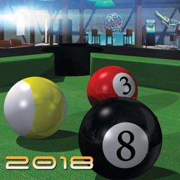 8 Ball OnLine 3D