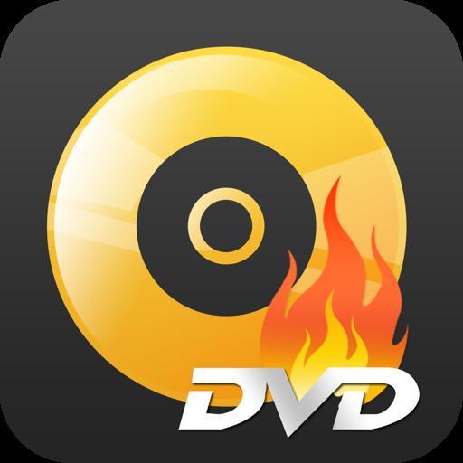 Any DVD Creator - записать DVD с любым видео