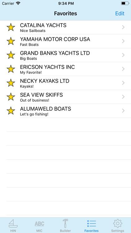 HIN Search screenshot-5