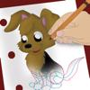 Cómo dibujar perros