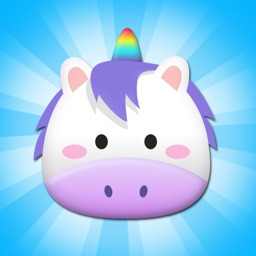 Little Dash Unicorn