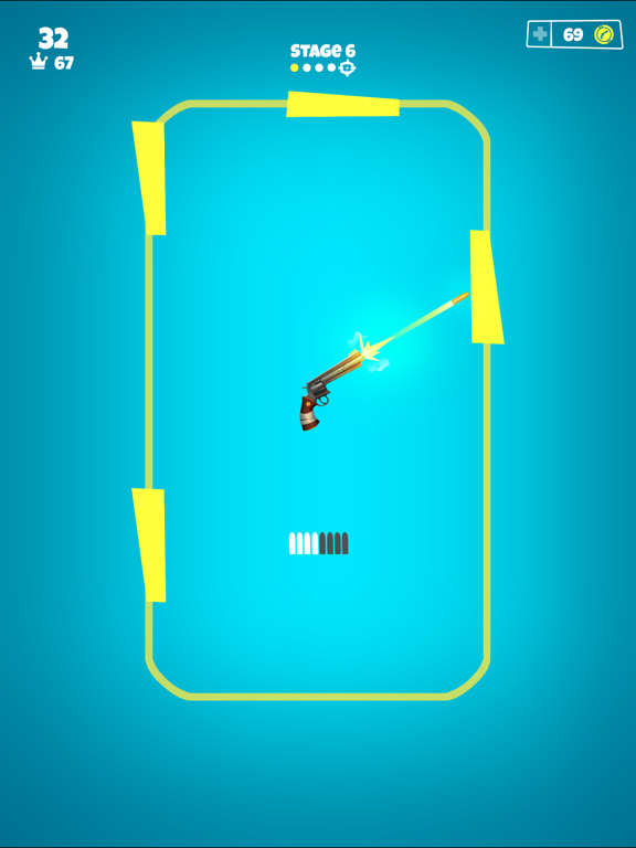Spinny Gun screenshot 6