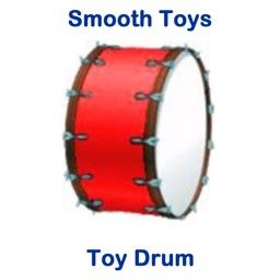 Smooth Toys Toy Drum Genesis