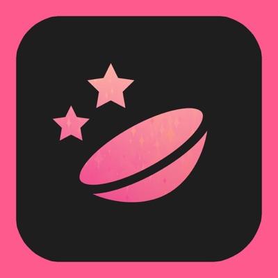 カラコン選ぶなら - HITOMIコンシェルジュ ios app