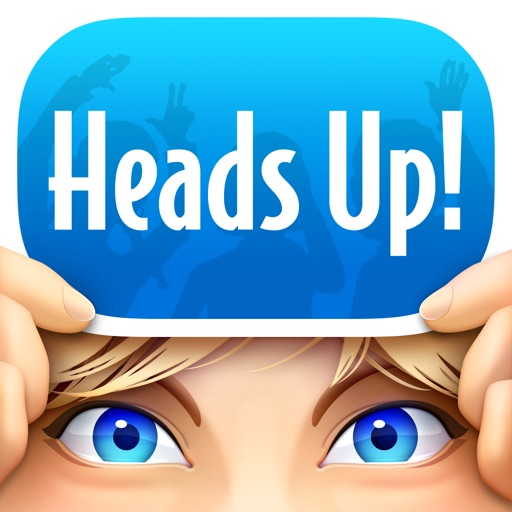 Heads Up! free software for iPhone, iPod and iPad
