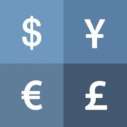 iCurrency - Exchange Converter