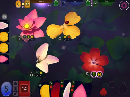 Lotus Digital на iPad