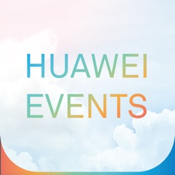 Huawei Events App/Huawei Europe Events