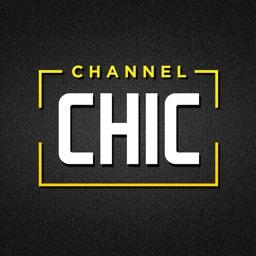 ChannelChic时尚瑰视-最美时尚街拍资讯杂志APP