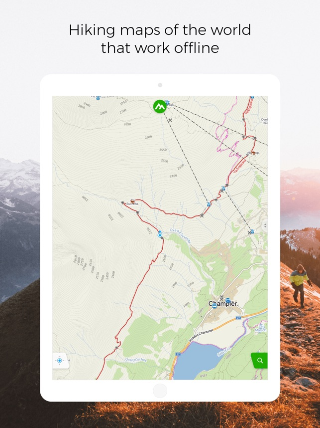 Windy Maps on the App Store