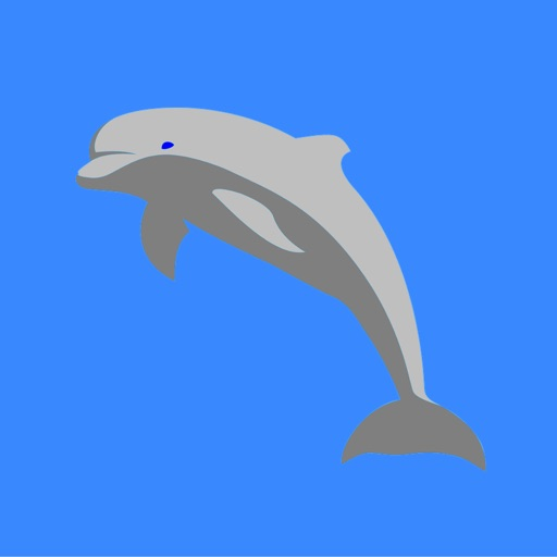 My Dolphin Sticker Pack
