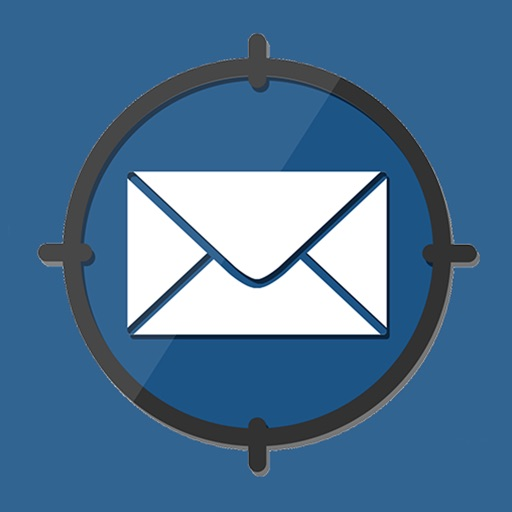Email Lookup - Social Network Reverse Email Lookup Icon