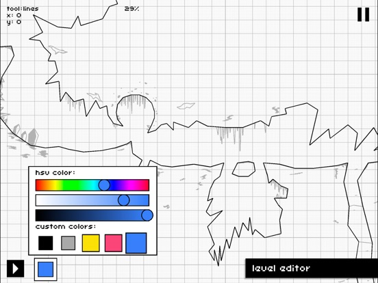 Screenshot #4 for Draw Rider Plus
