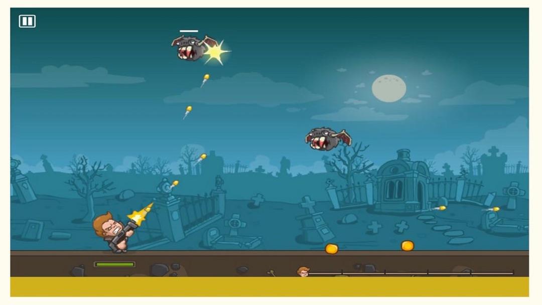 Heros Shoot Monster Online Hack Tool