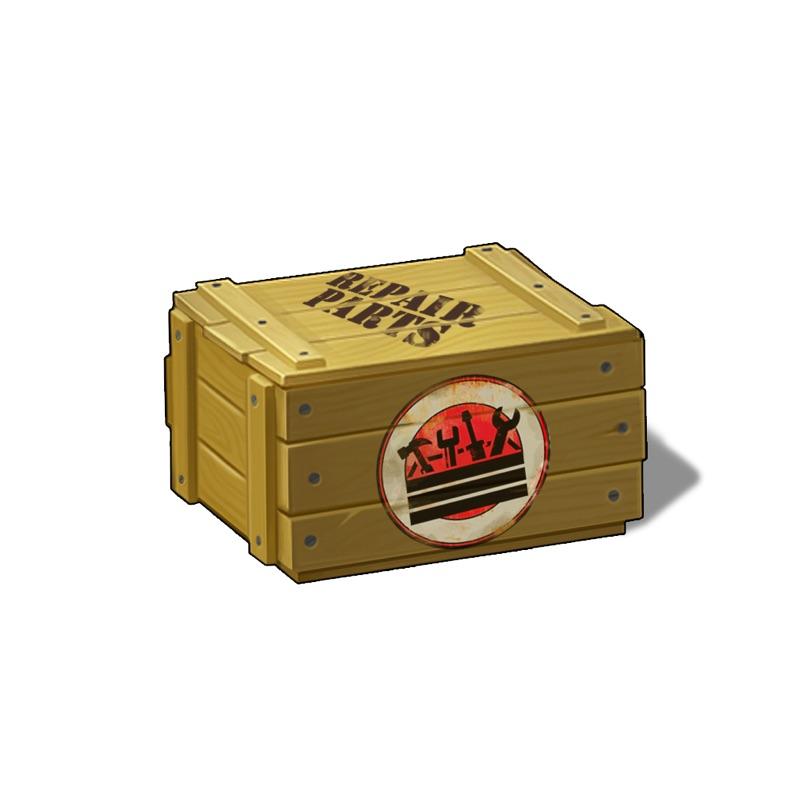 Mechanic's pack x10 Hack Tool
