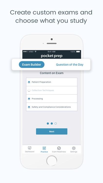 Nha Cpt Pocket Prep By Pocket Prep Inc