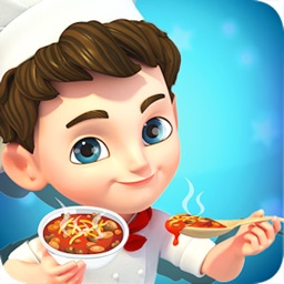Super Chef : Cooking Simulator Game