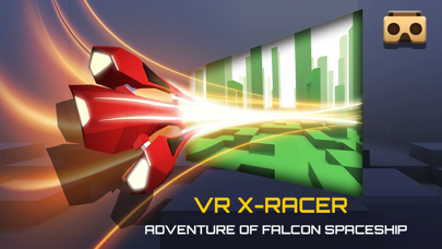 VR XRacer: Racing VR Games screenshot one