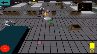 RobotRaider Screenshot 8
