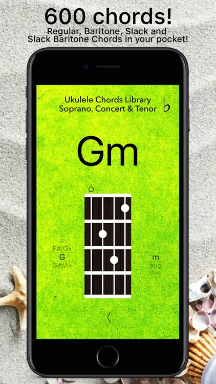 Ukulele Tuner Pro - Tune with precision and ease!
